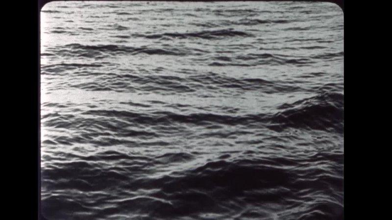 Длина Волны Wavelength 1967 реж Майкл Сноу 1080p