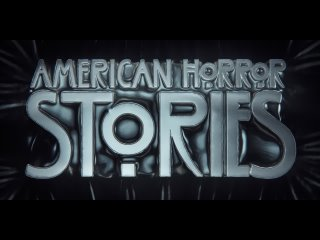 """American Horror Stories (""""Rubber (Wo)man"""" Main Title)"""