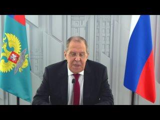 МИД России kullanıcısından video