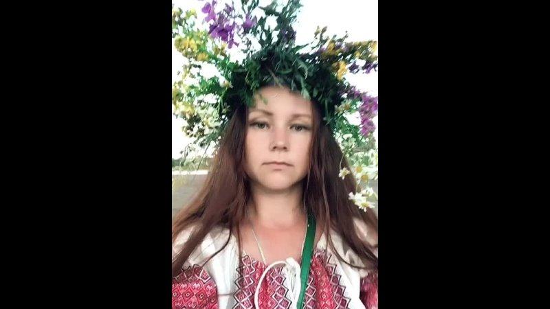 Видео от Яны Линдарской
