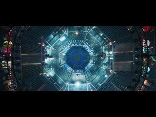 Шан-чи и легенда десяти колец, 16+, в кино с 2 сентября 2021