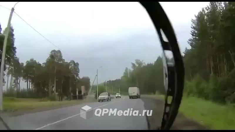 Бийск ДТП