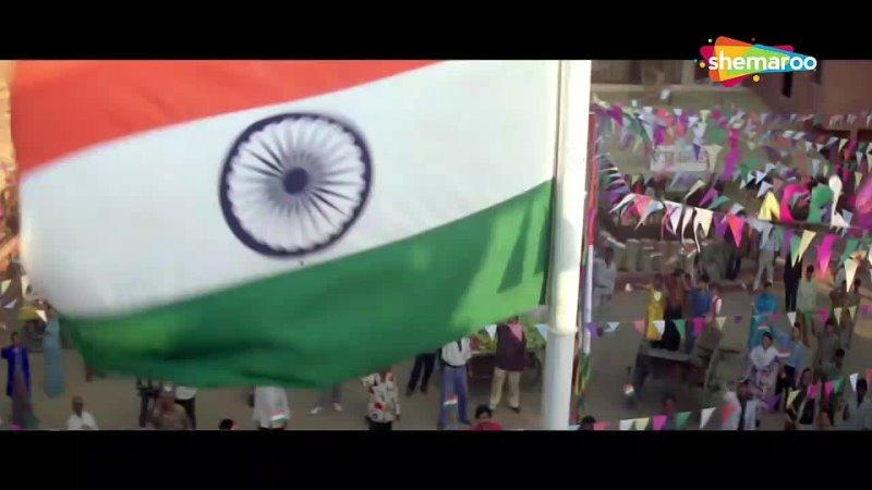 Republic Day Special Lyrical Mera Mulk Mera Desh Diljale Ajay Devgan Sonali Bendre 1080P HD mp4