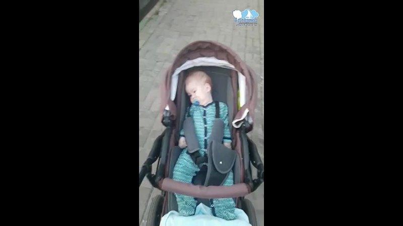 Видео от Благотворительный Фонд Артемка