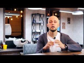 Видео от BARBERMAG - мужские стрижки, барбершопы, барберы