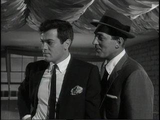 Кто была та леди (1960)