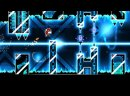 Nexus GD 2.0 The Badland 100 Demon by Edicts 3 Coins Geometry Dash