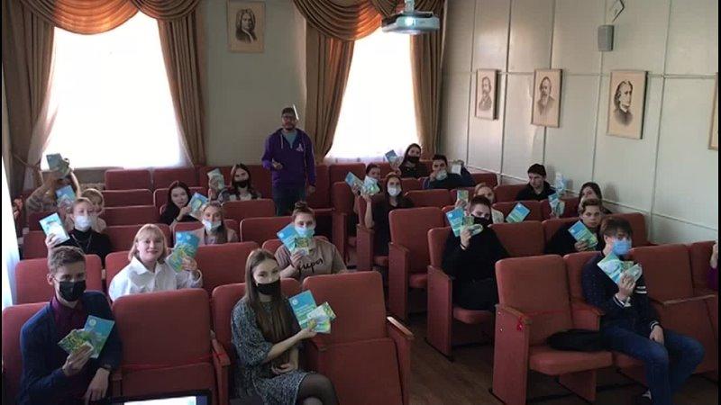 Видео от Архангельский музыкальный колледж
