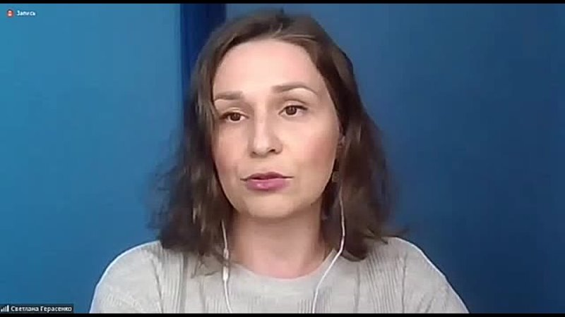 Видео от Натальи Агальцовой