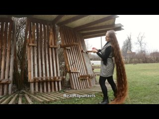 RealRapunzels _ Some of The Longest Hair You Have Ever Seen! (preview). .