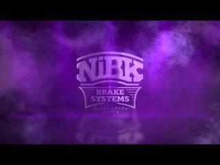 Video by NiBK Brakes