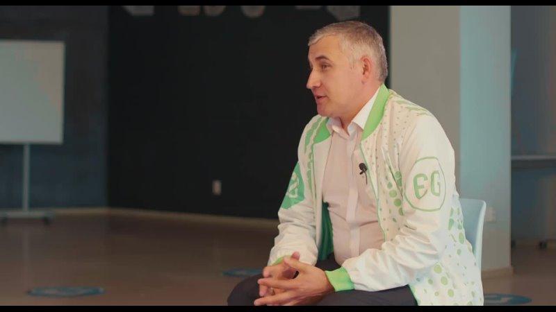 Интервью с Пимневым А Л