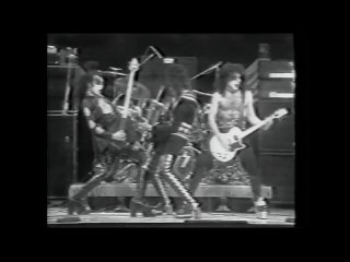 Kissology:  Kiss Collection  1974-1976