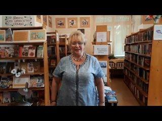 Video by Lyudmila Stasovskaya