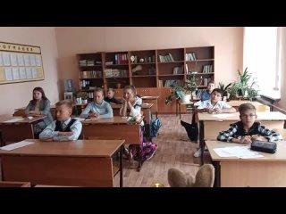 """МБУК """"Дубровический поселенческий клуб"""" kullanıcısından video"""