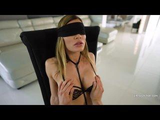 Kitana Lure - Twin Con Game [All Sex, Hardcore, Blowjob, Anal]