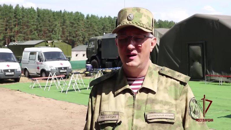 Видео от Росгвардия по Удмуртской Республике