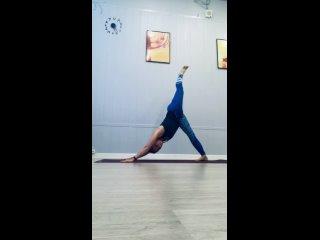 Video by Nadezhda Kuntysh