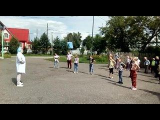 Video by Mbu Tsks-Iaiskogo-Raiona