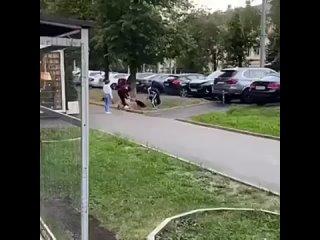 Речной и Левобережный, прививайся! kullanıcısından video