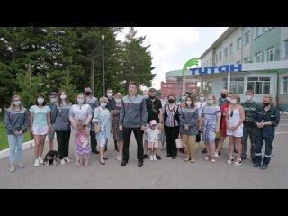 Сотрудники «Омского каучука» раскритиковали экоблогера Ориса Брута