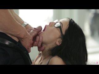 Босс наказал секретаршу фитоняшку Megan Rain [Секс,порно,Brazzers,Public,Naughty,casting,POV,MOFOS,Reality,TEEN,минет,анал]