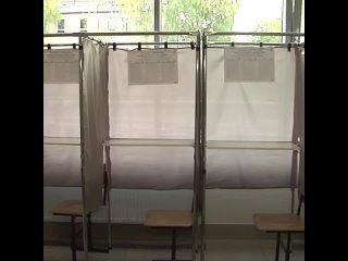 Сегодня последний день выборов в Госдуму и губернс...