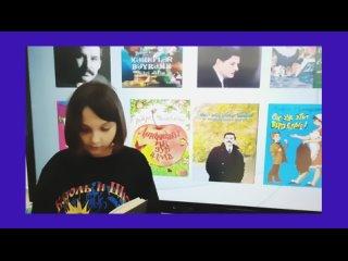 Видео от Ларисы Исламгуловой