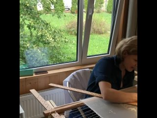 Video by Школа ручной и машинной вышивки