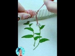 Идея для вышивки