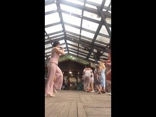 Видео от Кристины Бурмистровы