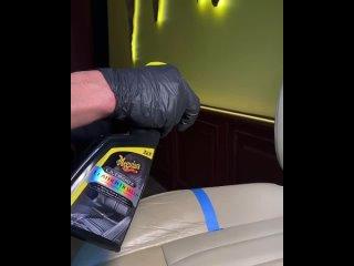 Очиститель-кондиционер для кожи Ultimate Leather Detailer