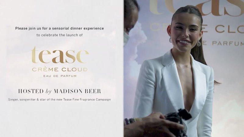 Go Behind The Scenes Of Our Tease Crème Cloud Launch Party Victoria's Secret 720 X 1280 mp4