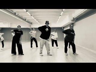 Hip-Hop Dance Family   Kichnal