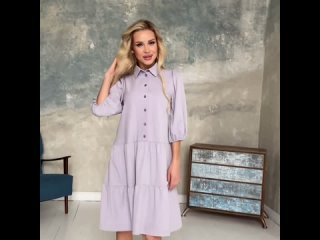 Видео от Wisell женская одежда опт/розница/СП