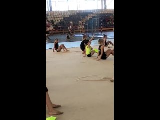 Yana Yenkovatan video