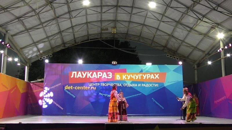 Видео от Нины Шумовой