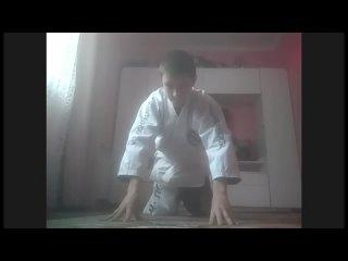 2 июня Тренировка Балашиха Группа В
