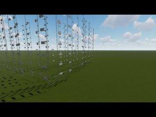 Video by BIM-модель НТШ