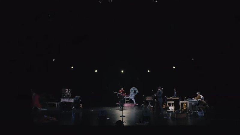 06 Zita Swoon Group The Ballad OF Erol Klof Full Performance