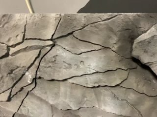 Фон aqua rocks в аквариум