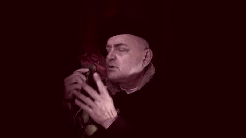 В безумии моём текст и вокал В Якшаров музыка retro tango оператор О Кобунько