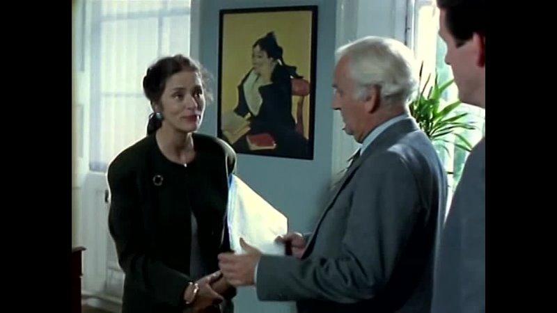 Инспектор Морс эпизод Окончательный приговор 1992