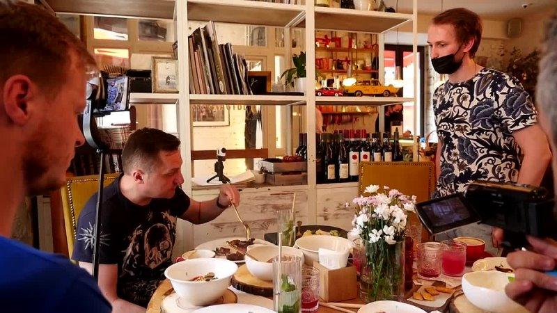 Несчастный ресторан Счастье Защита прав потребителей