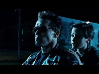 Терминатор 2: Судный день | Terminator 2: Judgment Day (00:52:26 - 00:53:25)