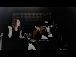 Anna Samoxa - Child of the moon (Acoustic Version)
