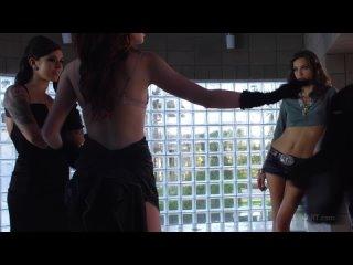 2021-09-05 Elle Alexandra & Hayden Hawkens - Kamikaze Love Volume 2 - Overwhelming