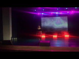 Видео от Музыкальный проект «Югравидение»