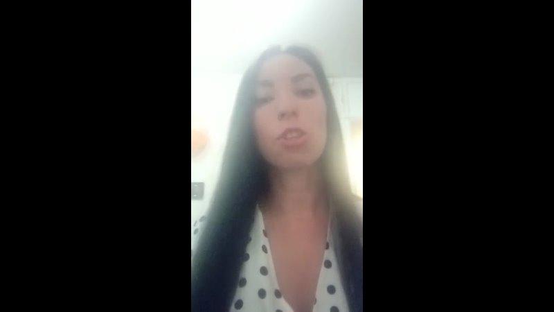 Видео от Яны Соколовой