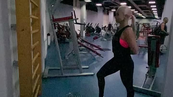 Видео от Фитнес-клуб VIVA Калининград